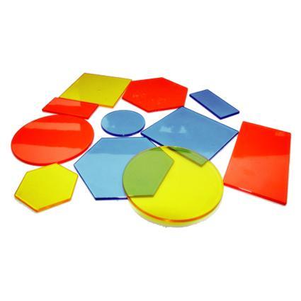 3 Colours OH Logic Board (30pcs)