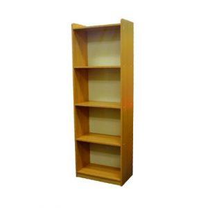 4 Level open Shelf