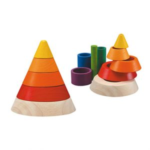 Cone Sorting