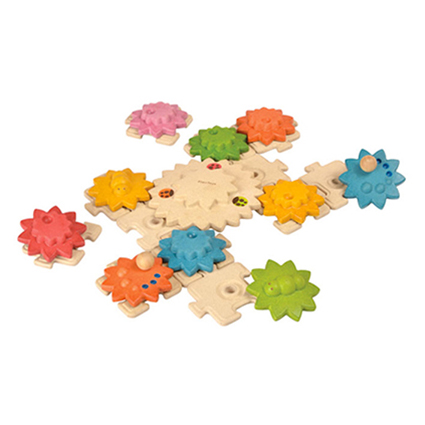 Gears & Puzzles (Deluxe)
