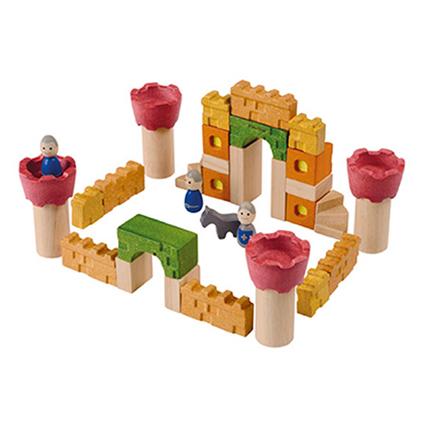 Castle Blocks