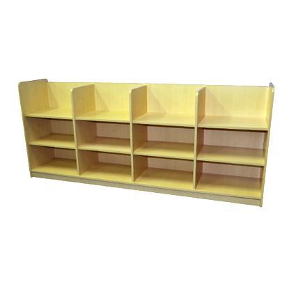 6' Long Cabinet