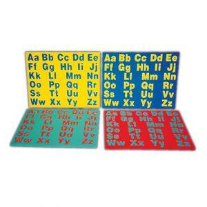Eva Foam Alphabet Puzzle
