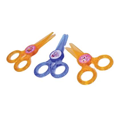Plastic Scissors