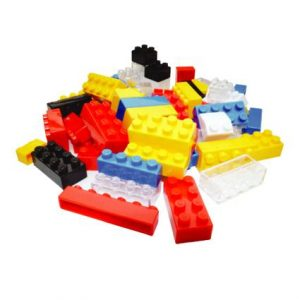 Basic Blocks (300pcs)