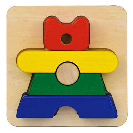 Bear Tray Puzzles