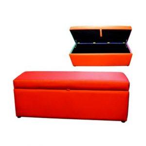 Bench Cum Storage (L)