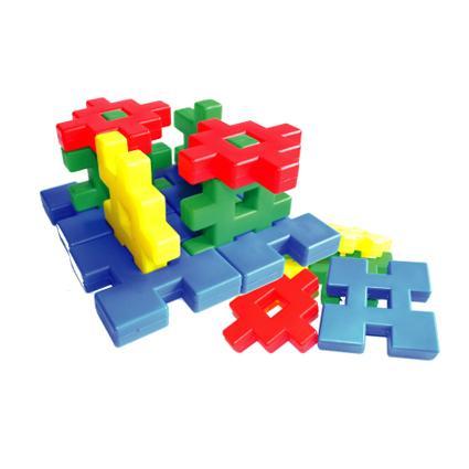 Big Building Blocks (30pcs)