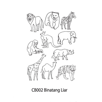 Binatang Liar