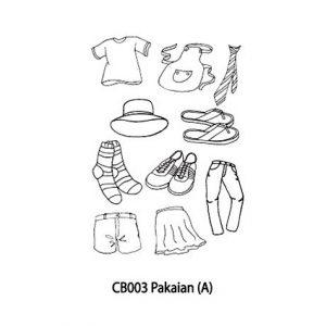Pakaian (A)