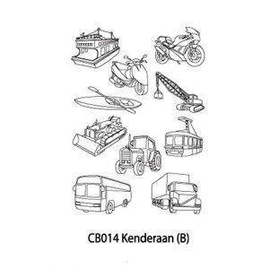 Kenderan (B)