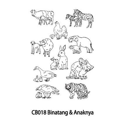 Binatang & Anaknya
