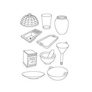 Perkakas Dapur (B)
