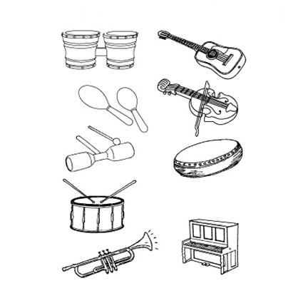 Musical Instrument (A)