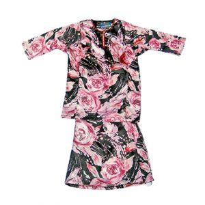 Baju Melayu Perempuan