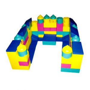 Castle Huge Building Blocks (90pcs)