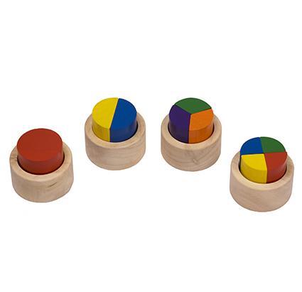 Circle Fraction