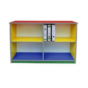 Colourful File Cabinet