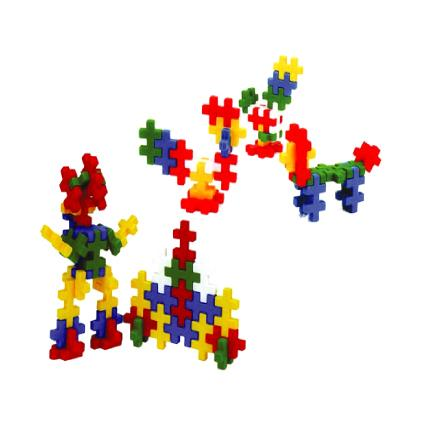Double Cross Blocks (80pcs)