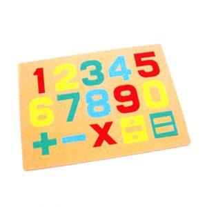 Eva Numbers