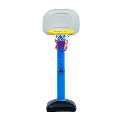 EZ Basketball Set