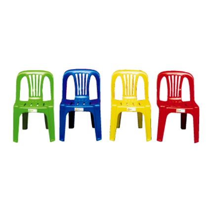 3V Plastic Chair