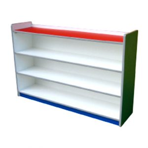 Low Book Shelf