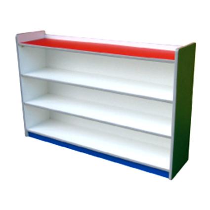 Low Book Shelf