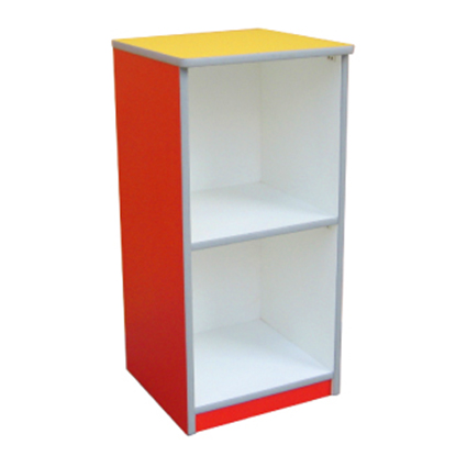2 Tiers Cabinet