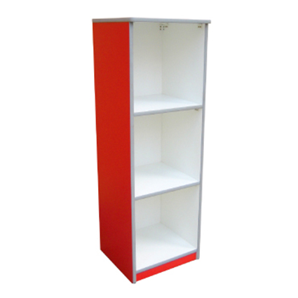 3 Tiers Cabinet