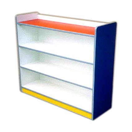 Low Storage Shelf
