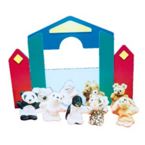 All In One Role Play Centre