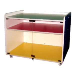 Children TV Rack
