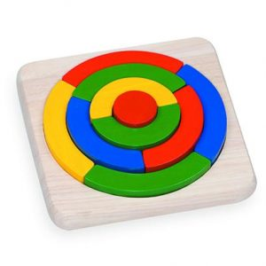 Fit A Circle