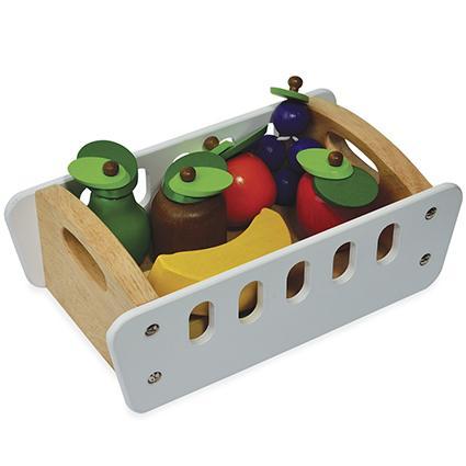 Fruites Crate