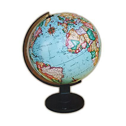 Globe Political (L)