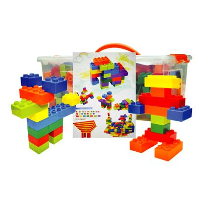Granule Building Blocks (180pcs)