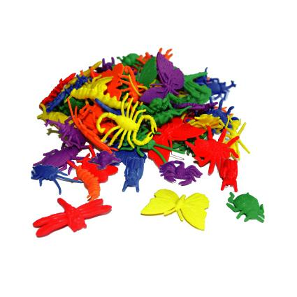 Insects (72pcs)