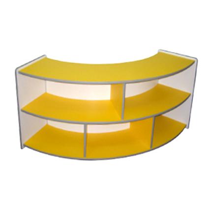 Curvy Multiple Rack (A)