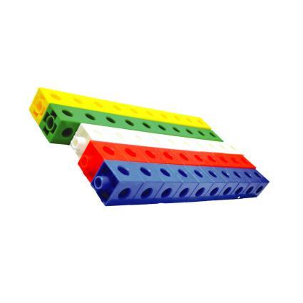 Link Cube 5 Colours (200pcs)