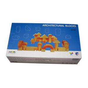 Architectural Blocks