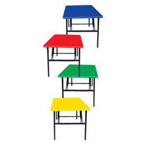 Foldable Tuition Table