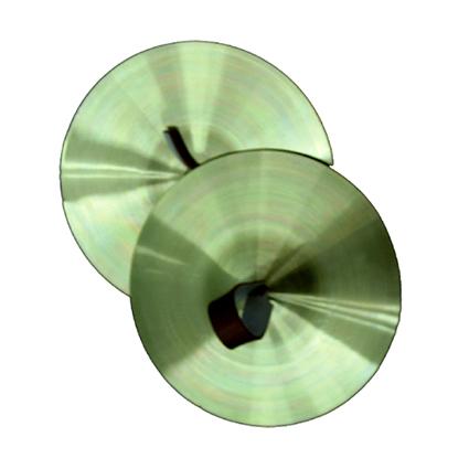 Cymbal (Korea)