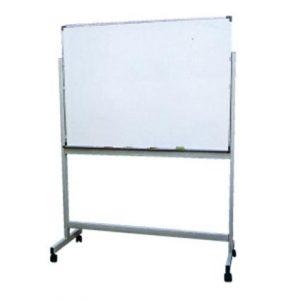 Magnetic Whiteboard with Stand