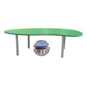 Mango Shaped Table