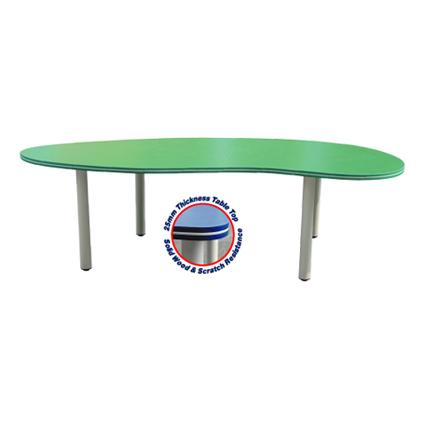 Mango Shaped Table