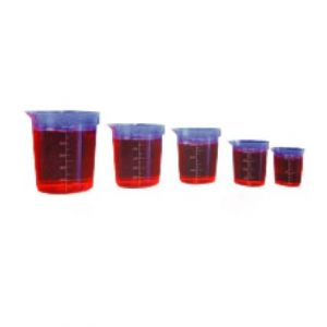 Measuring Beaker Set (5pcs)