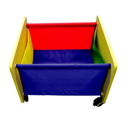 Movable Storage Shelf