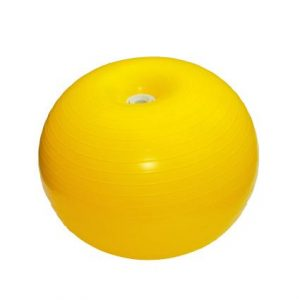 PVC Apple Ball 45cm