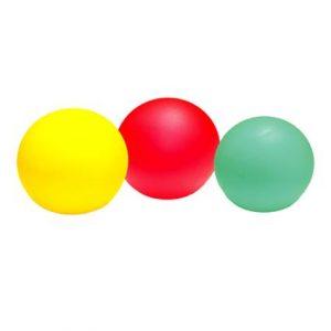 PVC Juggling Ball 7cm